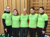 Wald o(r)ff Runners bei der Grafen Challenge 2017