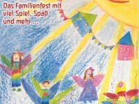 Sommerfest in der Waldorfschule Diez