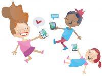 Einladung zum Smartphone-Vortrag